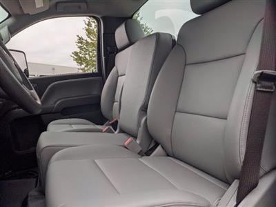 2020 Chevrolet Silverado Medium Duty Regular Cab DRW 4x2, Cab Chassis #J6971 - photo 15