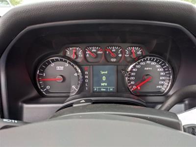 2020 Chevrolet Silverado Medium Duty Regular Cab DRW 4x2, Cab Chassis #J6971 - photo 19