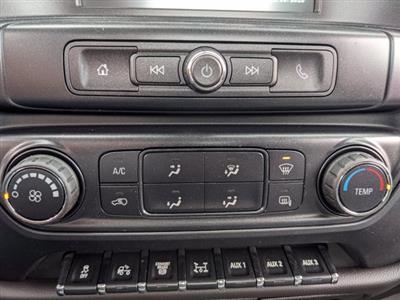 2020 Chevrolet Silverado Medium Duty Regular Cab DRW 4x2, Cab Chassis #J6971 - photo 22