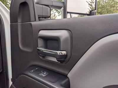 2020 Chevrolet Silverado Medium Duty Regular Cab DRW 4x2, Cab Chassis #J6971 - photo 25