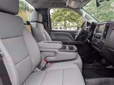 2020 Chevrolet Silverado Medium Duty Regular Cab DRW 4x2, Cab Chassis #J6971 - photo 27