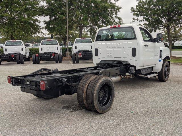 2020 Chevrolet Silverado Medium Duty Regular Cab DRW 4x2, Cab Chassis #J6972 - photo 2