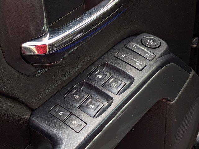 2016 Chevrolet Silverado 1500 Crew Cab 4x4, Pickup #M9114A - photo 14