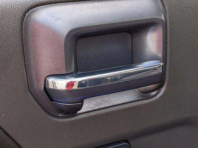 2016 Chevrolet Silverado 1500 Crew Cab 4x4, Pickup #M9114A - photo 25
