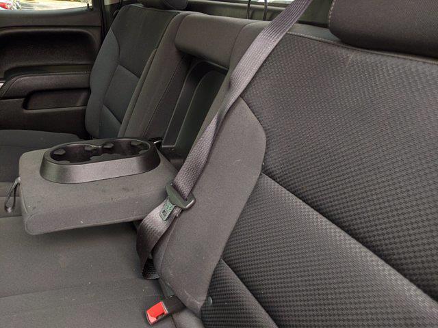 2016 Chevrolet Silverado 1500 Crew Cab 4x4, Pickup #M9114A - photo 27