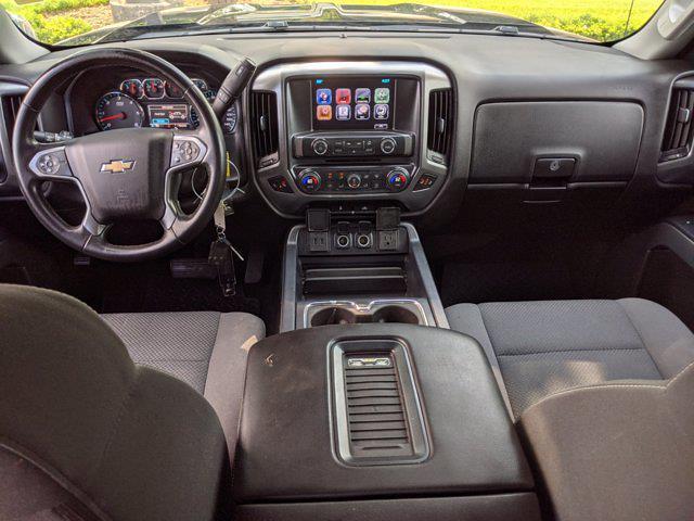 2016 Chevrolet Silverado 1500 Crew Cab 4x4, Pickup #M9114A - photo 28