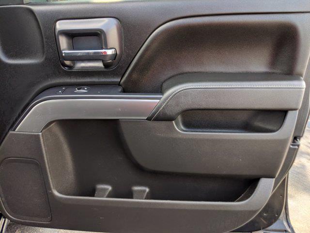 2016 Chevrolet Silverado 1500 Crew Cab 4x4, Pickup #M9114A - photo 35