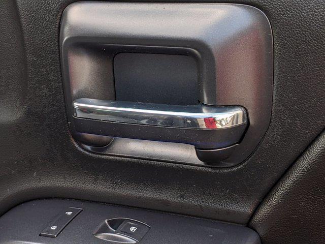 2016 Chevrolet Silverado 1500 Crew Cab 4x4, Pickup #M9114A - photo 36