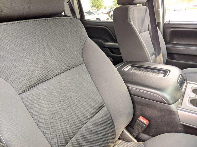 2016 Chevrolet Silverado 1500 Crew Cab 4x4, Pickup #M9114A - photo 38