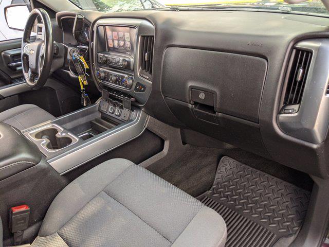 2016 Chevrolet Silverado 1500 Crew Cab 4x4, Pickup #M9114A - photo 40