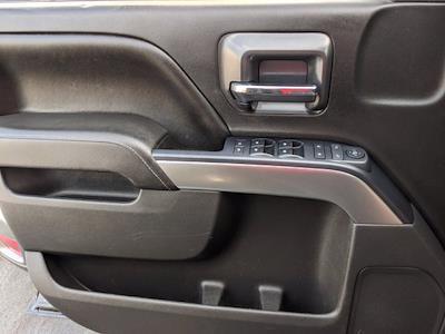 2016 Chevrolet Silverado 1500 Crew Cab 4x4, Pickup #M9114A - photo 12