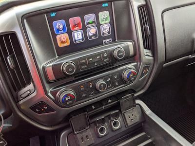 2016 Chevrolet Silverado 1500 Crew Cab 4x4, Pickup #M9114A - photo 21