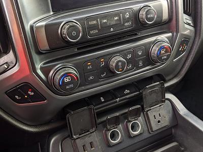 2016 Chevrolet Silverado 1500 Crew Cab 4x4, Pickup #M9114A - photo 23