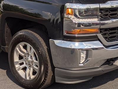 2016 Chevrolet Silverado 1500 Crew Cab 4x4, Pickup #M9114A - photo 9