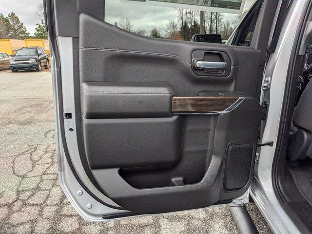2021 Chevrolet Silverado 1500 Crew Cab 4x4, Pickup #M9157 - photo 24