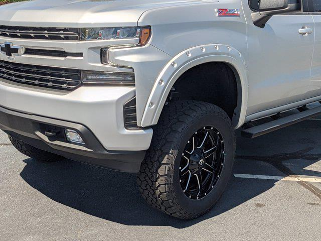 2021 Chevrolet Silverado 1500 Crew Cab 4x4, Pickup #M9157 - photo 9