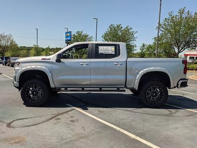 2021 Chevrolet Silverado 1500 Crew Cab 4x4, Pickup #M9157 - photo 6