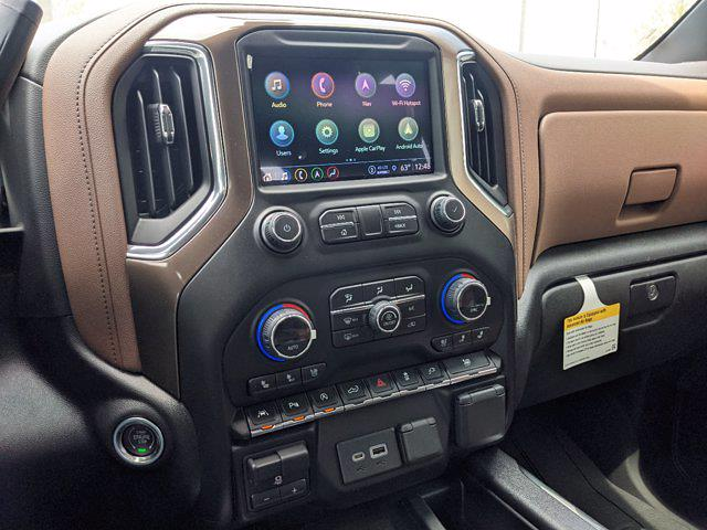 2021 Chevrolet Silverado 1500 Crew Cab 4x4, Pickup #M9228 - photo 20