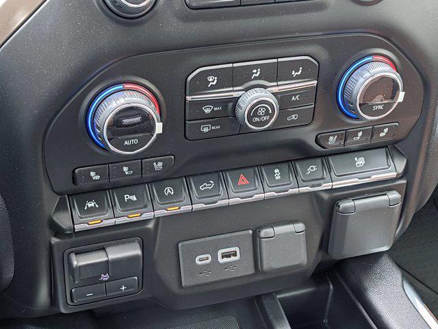 2021 Chevrolet Silverado 1500 Crew Cab 4x4, Pickup #M9228 - photo 22