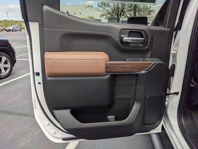 2021 Chevrolet Silverado 1500 Crew Cab 4x4, Pickup #M9228 - photo 24