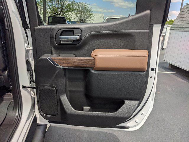 2021 Chevrolet Silverado 1500 Crew Cab 4x4, Pickup #M9228 - photo 30
