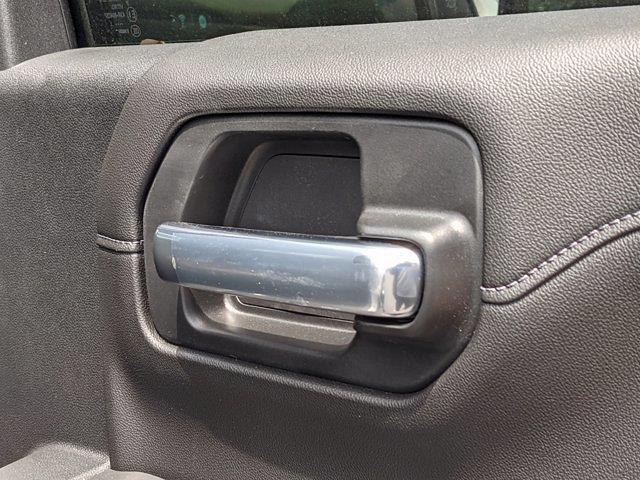 2021 Chevrolet Silverado 1500 Crew Cab 4x4, Pickup #M9228 - photo 31