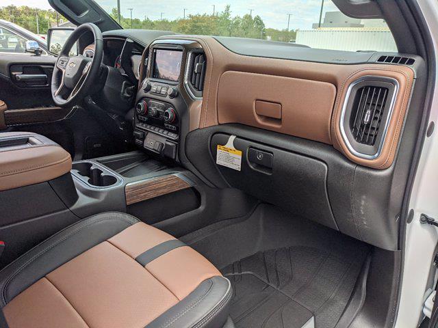 2021 Chevrolet Silverado 1500 Crew Cab 4x4, Pickup #M9228 - photo 38