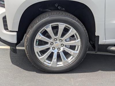 2021 Chevrolet Silverado 1500 Crew Cab 4x4, Pickup #M9228 - photo 10