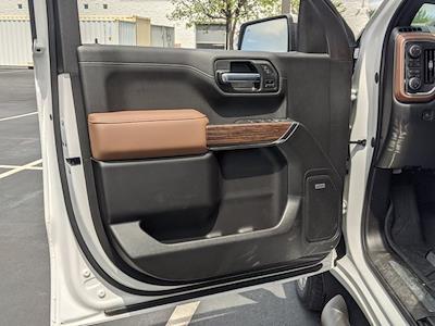 2021 Chevrolet Silverado 1500 Crew Cab 4x4, Pickup #M9228 - photo 11