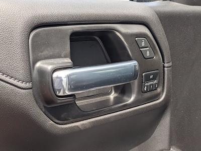 2021 Chevrolet Silverado 1500 Crew Cab 4x4, Pickup #M9228 - photo 12