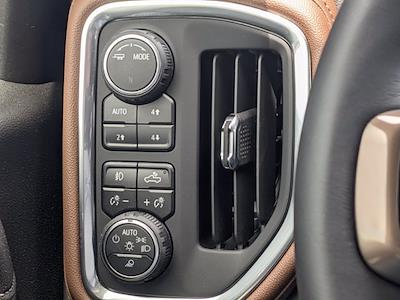 2021 Chevrolet Silverado 1500 Crew Cab 4x4, Pickup #M9228 - photo 16