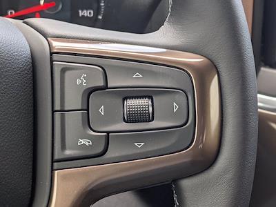 2021 Chevrolet Silverado 1500 Crew Cab 4x4, Pickup #M9228 - photo 18