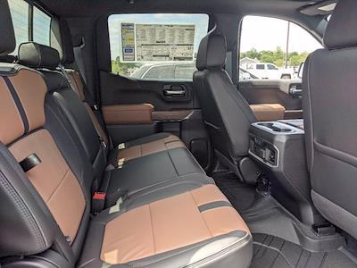 2021 Chevrolet Silverado 1500 Crew Cab 4x4, Pickup #M9228 - photo 33