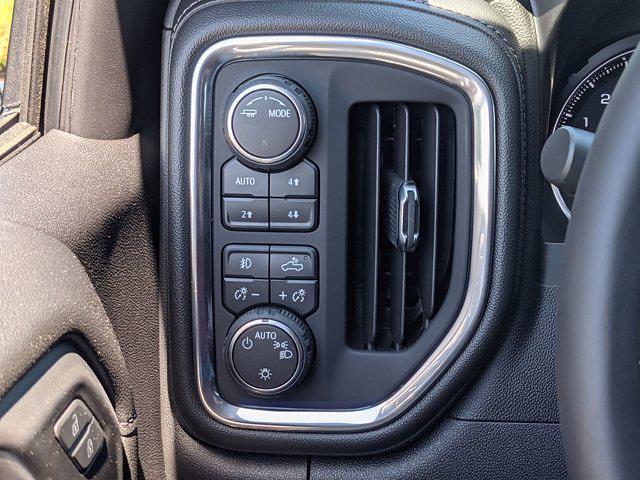 2021 Chevrolet Silverado 1500 Crew Cab 4x4, Pickup #M9306 - photo 16