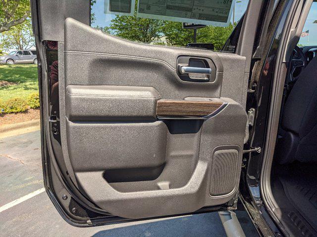 2021 Chevrolet Silverado 1500 Crew Cab 4x4, Pickup #M9306 - photo 24