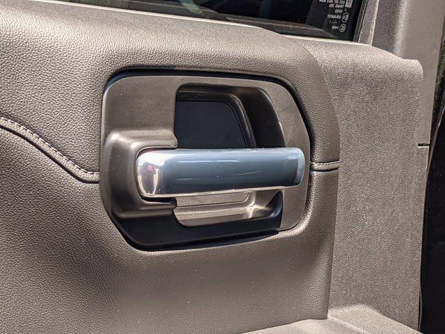 2021 Chevrolet Silverado 1500 Crew Cab 4x4, Pickup #M9306 - photo 25