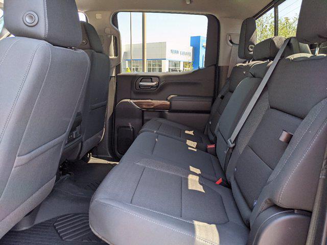 2021 Chevrolet Silverado 1500 Crew Cab 4x4, Pickup #M9306 - photo 27
