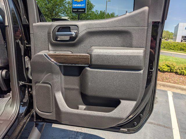 2021 Chevrolet Silverado 1500 Crew Cab 4x4, Pickup #M9306 - photo 28