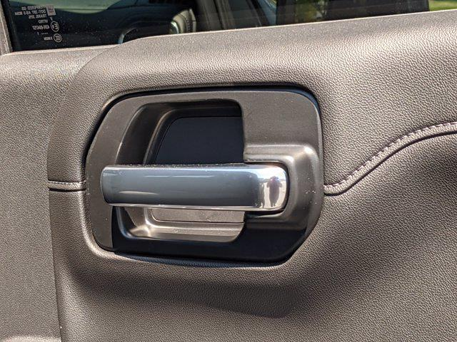 2021 Chevrolet Silverado 1500 Crew Cab 4x4, Pickup #M9306 - photo 29