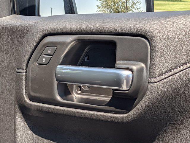 2021 Chevrolet Silverado 1500 Crew Cab 4x4, Pickup #M9306 - photo 33