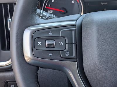 2021 Chevrolet Silverado 1500 Crew Cab 4x4, Pickup #M9306 - photo 17