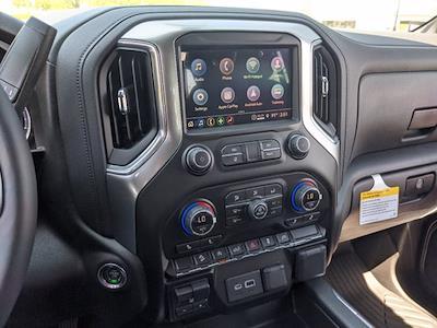 2021 Chevrolet Silverado 1500 Crew Cab 4x4, Pickup #M9306 - photo 20