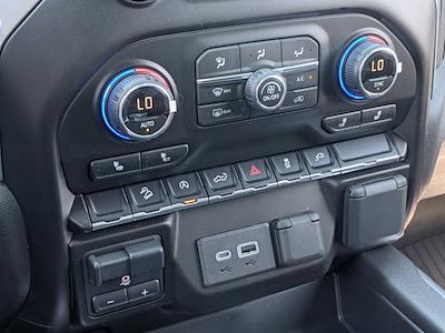 2021 Chevrolet Silverado 1500 Crew Cab 4x4, Pickup #M9306 - photo 22