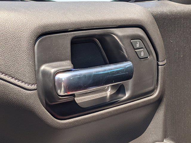 2021 Chevrolet Silverado 1500 Crew Cab 4x4, Pickup #M9310 - photo 10