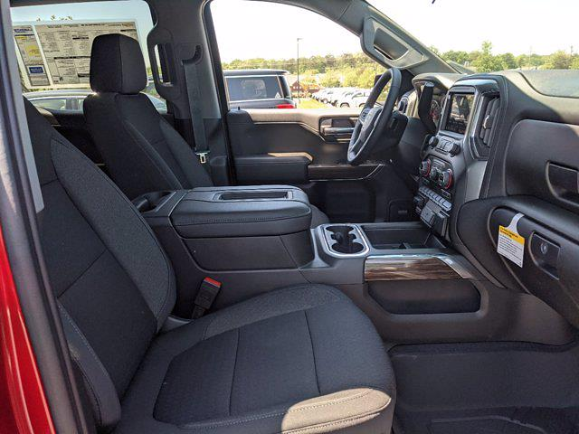 2021 Chevrolet Silverado 1500 Crew Cab 4x4, Pickup #M9310 - photo 31