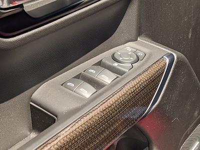 2021 Chevrolet Silverado 1500 Crew Cab 4x4, Pickup #M9310 - photo 11