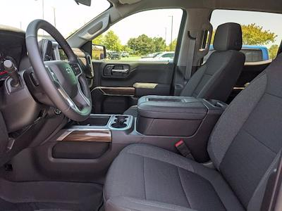 2021 Chevrolet Silverado 1500 Crew Cab 4x4, Pickup #M9310 - photo 12