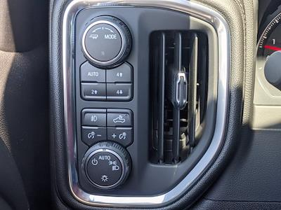 2021 Chevrolet Silverado 1500 Crew Cab 4x4, Pickup #M9310 - photo 13