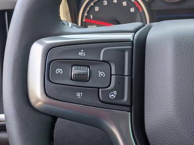 2021 Chevrolet Silverado 1500 Crew Cab 4x4, Pickup #M9310 - photo 14