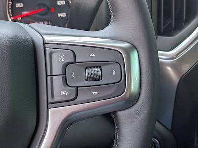 2021 Chevrolet Silverado 1500 Crew Cab 4x4, Pickup #M9310 - photo 15